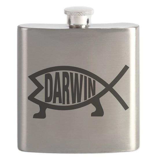 Original Darwin Fish
