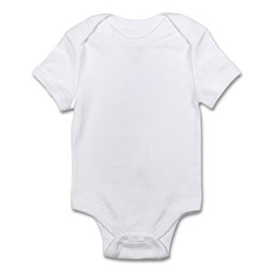 CafePress Awesome Possum Body Suit Baby Bodysuit