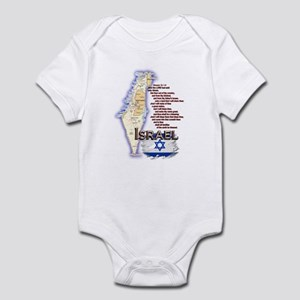 Gen 12: 1-3 Infant Bodysuit