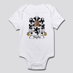 Touche Family Crest Infant Bodysuit