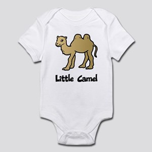 Little Camel Infant Bodysuit