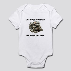 BIG BUCKS Infant Bodysuit