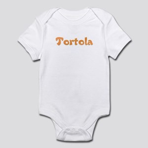 Tortola Infant Bodysuit