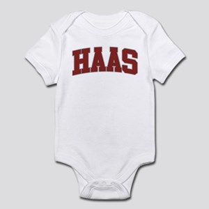 HAAS Design Infant Bodysuit