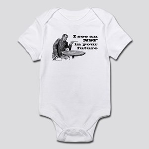 Future NSF Infant Bodysuit