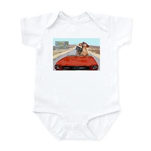 Travel Zimbabwe Fun Stuffs Baby Clothes & Accessories ...
