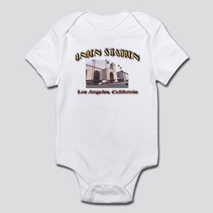 Union Station Infant Bodysuit