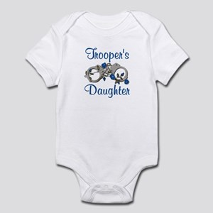Trooper's Daughter Infant Bodysuit