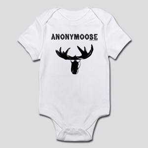 anonymoose Infant Bodysuit