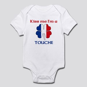 Touche Family Infant Bodysuit