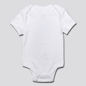 Family Supernatural Baby Light Bodysuit
