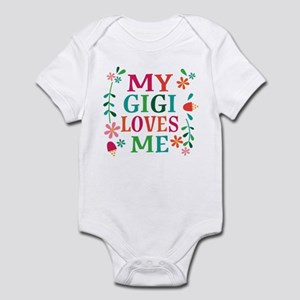 My Gigi Loves Me Gift Body Suit