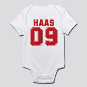 HAAS 09 Infant Bodysuit