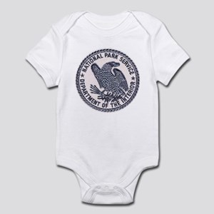 National Park Ranger Infant Bodysuit
