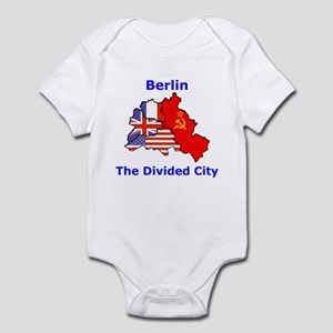 Berlin: The Divided City Infant Creeper