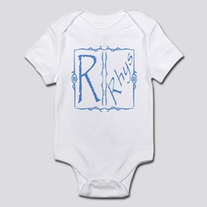 ...Rhys... Infant Bodysuit