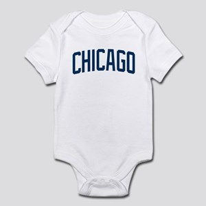Chicago Classic Infant Bodysuit