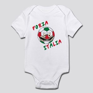 Ac Milan Baby Clothes Accessories Cafepress