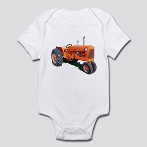 The Model D17 Infant Bodysuit