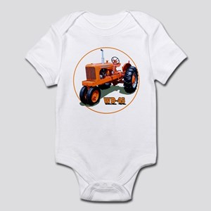 The Heartland Classic WD-45 Infant Bodysuit