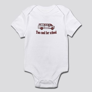 Too Cool Infant Bodysuit