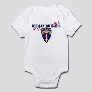 Berlin Brigade 1945-1994 Infant Bodysuit