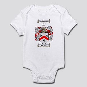 052171c83 Family Crest Baby Clothes & Accessories - CafePress