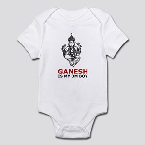 08596f15f Ganesh Baby Clothes   Accessories - CafePress