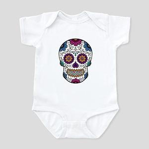 55d030d1c Sugar Skull Baby Clothes & Accessories - CafePress