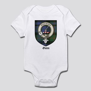 af03e02d6 Clan Crest Baby Clothes & Accessories - CafePress