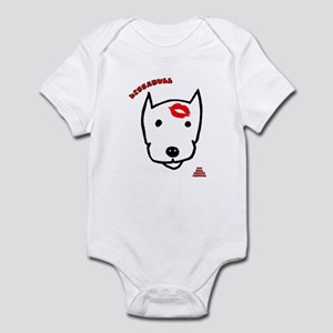 Kissabull Infant Bodysuit