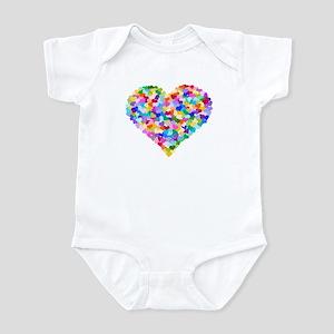 a9e91b3d8 Rainbow Baby Clothes & Accessories - CafePress