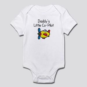 09b0e29d7 Daddys Little Co Pilot Baby Clothes & Accessories - CafePress