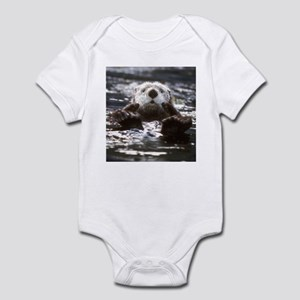 Otter Infant Bodysuit