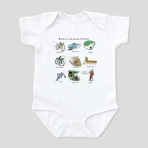 05f8df9cc Bike Sloth Baby Clothes & Accessories - CafePress