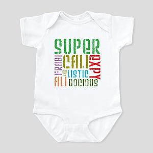 4449cb27c Supercalifragilistic Infant Bodysuit. Supercalifragilistic Infant Bodysuit.  $22.99 · Mary Poppins ...