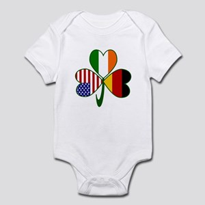 Shamrock of Germany Infant Bodysuit