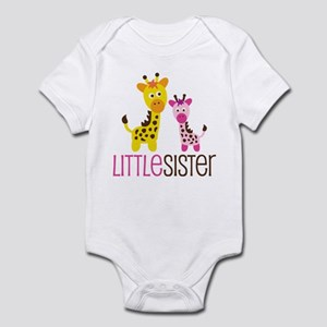 1f04af86a Giraffes On Baby Clothes & Accessories - CafePress
