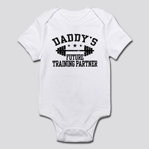 44ce303c5 Weightlifting Baby Clothes & Accessories - CafePress