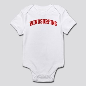 Windsurfing Baby Clothes & Accessories - CafePress