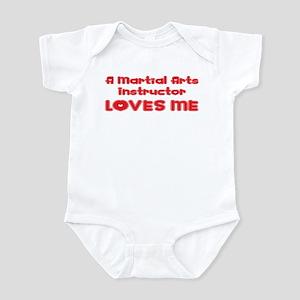 Martial Arts Valentine Baby Clothes & Accessories - CafePress