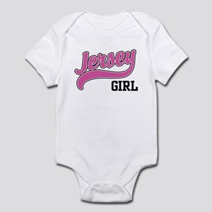 50d157ae50fea I Love New Jersey Baby Clothes & Accessories - CafePress
