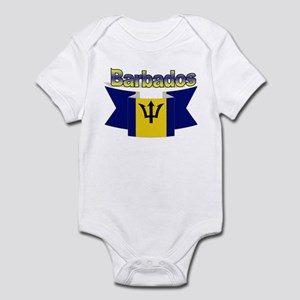 78ff6495e3f388 Barbados Baby Clothes   Accessories - CafePress