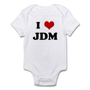 08a6bcba0 Jdm Baby Clothes & Accessories - CafePress