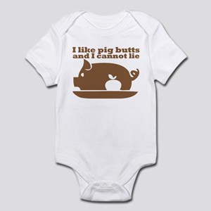 Pig Puns Baby Clothes & Accessories - CafePress