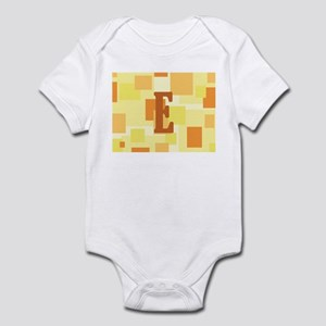 E Infant Bodysuit