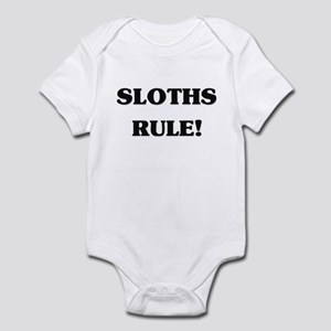 90453e852 Sloth Bear Baby Clothes & Accessories - CafePress