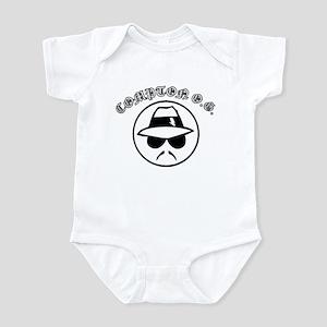 6e539fa59 Original Gangsta Baby Clothes & Accessories - CafePress