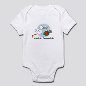 Made Bangladesh Baby Clothes & Accessories - CafePress