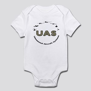 UAS Kids Stuff Infant Bodysuit